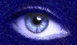 herpes na očesu
