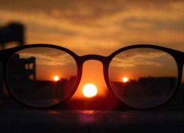 Motnja vida – diplopija ali dvojni vid