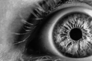 Očesni tumorji