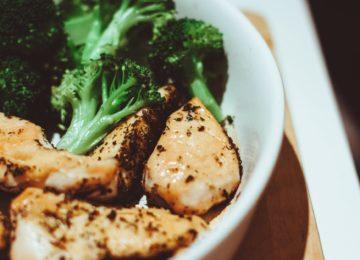 Zdrava prehrana – 5 živil, ki bi jih morali jesti vsak dan