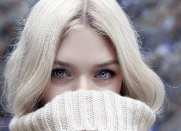 10 mitov o kontaktnih lečah