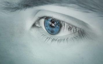 Zanimiva dejstva o očeh