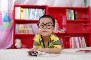 Otroških očal