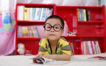10 nasvetov za nakup otroških očal