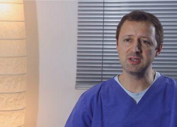 Ali lahko po odpravi dioptrije ponovno nosim leče, če pride do poslabšanja vida?
