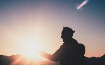 Fotofobija – občutljivost na svetlobo