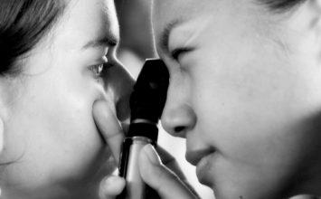 Vzroki bolečin v očeh