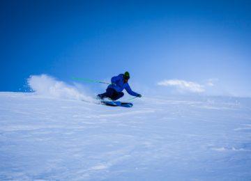 Zimski popust – naj bodo letos zimske radosti brez dioptrije!