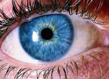 Je barva naših oči odvisna od našega razpoloženja?