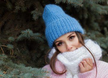 Kako preprečiti sindrom suhega očesa v zimskih mesecih?