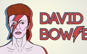 Anizokorija – mističnost Davida Bowieja