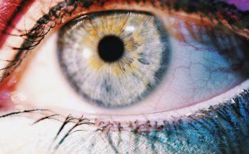 Razkrivamo: Kako so videti oči drogiranih oseb?