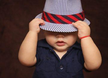 Dioptrija pri otrocih – je otrok kratkoviden?