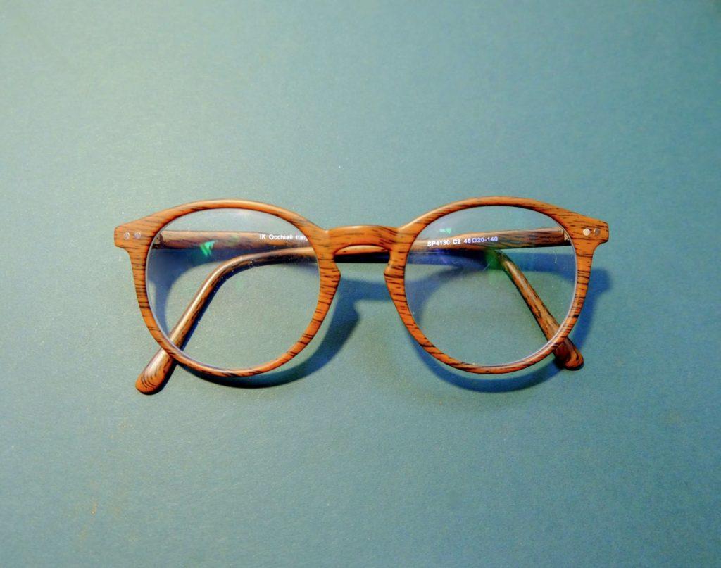 nakup očal