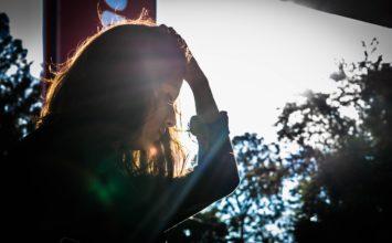 Migrena, vrtoglavica in težave z očmi