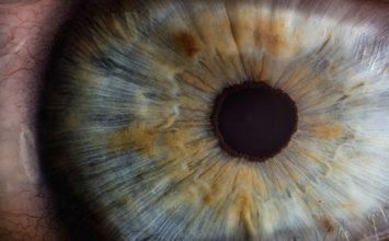 Trahom – očesna okužba