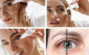 Nanokapljice – kapljice, ki popravijo vid