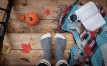 5 nasvetov, da boste to jesen ostali zdravi