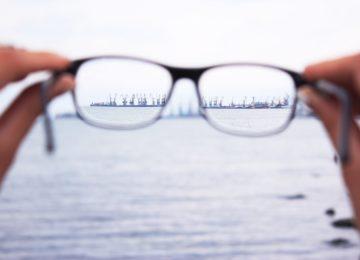 Velika minus dioptrija – je laserska korekcija vida mogoča?