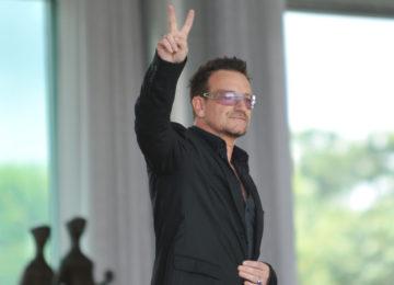 Bono Vox: glavkom imam že 20 let