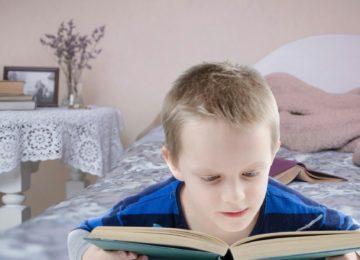 Disleksija in gibi oči – pet načinov za hitrejše branje