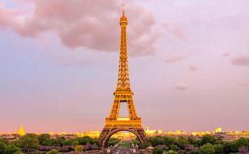 Znebite se dioptrije v mesecu ljubezni in osvojite potovanje v Pariz!