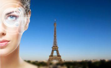 Potovanje brez dioptrije je najlepše potovanje – znebite se dioptrije in odpotujte v Pariz