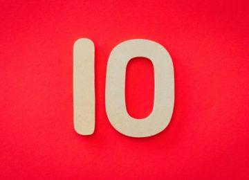 10 NAJBOLJŠIH nasvetov za nošenje leč