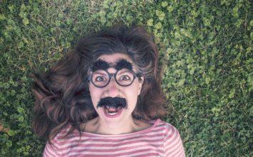 Kakšna očala pristajajo vašemu obrazu? Preverite!