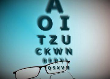 Ostrina vida 20/20 ‒ kaj točno to pomeni?