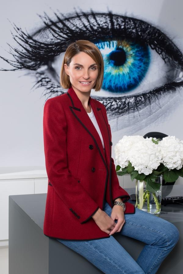 Optical Express Ana Kričković