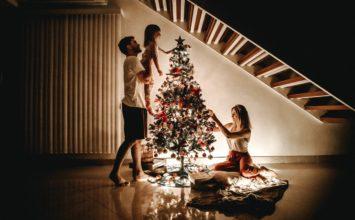 Božični popusti – znebite se dioptrije. Najlepše je videti svoje ljubljene.